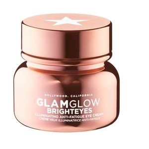 NEW IN BOX GLAMGLOW Brighteyes Eye Cream